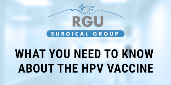 What You Need to Know About the HPV Vaccine