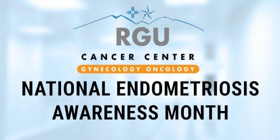 National Endometriosis Awareness Month