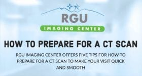 How to Prepare for a CT Scan