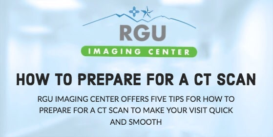 How to prepare for a CT Scan - Rio Grande Urology - El Paso