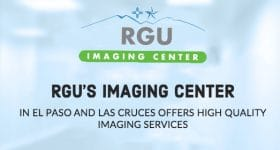 RGU's Imaging Center in El Paso and Las Cruces Offers High Quality Imaging Services