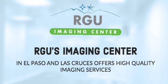 RGUs imaging center in El Paso and Las Cruces High Quality Imaging Services - Rio Grande Urology - El Paso