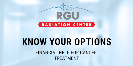 Know Your Options: Financial Help for Cancer Treatment