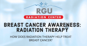 How Does Radiation Therapy Help Treat Breast Cancer?