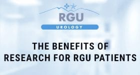 The Benefits of Research for RGU Patients