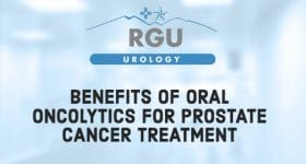 Benefits of Oral Oncolytics for Prostate Cancer Treatment