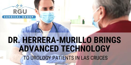 DR. Herrera-Murillo - RGU