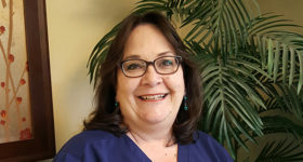 Mildred Rojas: RGU's Super Scheduler Helps Patients Feel Calm and Confident