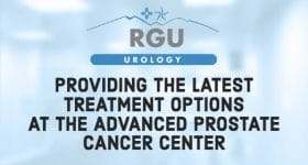 Providing the Latest Treatment Options at the Advanced Prostate Cancer Center