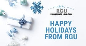 RGU 2018 Holiday Schedule by Location