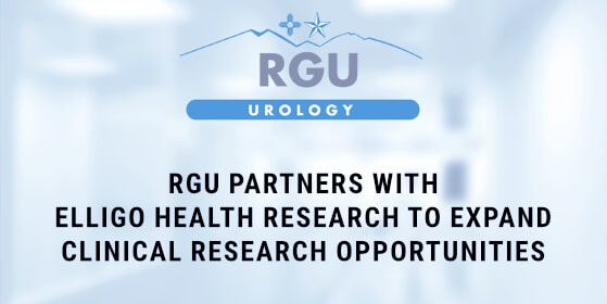 RGU Partners with Elligo Health to Expand Clinical Research Opportunities