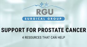 Finding Support for Prostate Cancer: 4 Resources That Can Help
