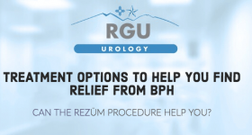 Treatment Options to Help You Find Relief From BPH