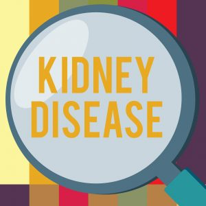 What are some ways to prevent kidney disease | RGU