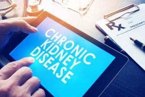 What is Chronic Kidney Disease | Rio Grande Urology
