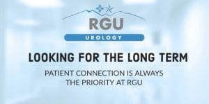Looking for the long term | RGU