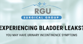 Experiencing Bladder Leaks? You May Have Urinary Incontinence Symptoms