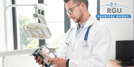 When to Schedule a Telemedicine Appointment- RGU